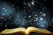 Getting comfortable and coherent with divination: Bibliomancy